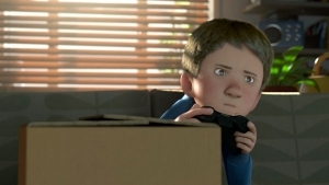 Animation: The Present | Animation | Was is hier eigentlich los? | wihel.de
