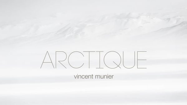 Arctique von Vincent Munier
