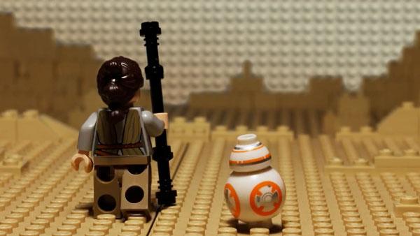 Das LEGO-Film-Jahr 2015 | Kino/TV | Was is hier eigentlich los?