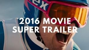 Der Super Movie Trailer 2016 | Kino/TV | Was is hier eigentlich los? | wihel.de