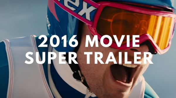 Der Super Movie Trailer 2016 | Kino/TV | Was is hier eigentlich los? | wihel.de