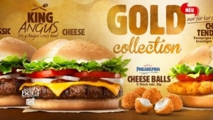 Es wird lecker: Die Gold Collection von Burger King #sponsored | sponsored Posts | Was is hier eigentlich los? | wihel.de