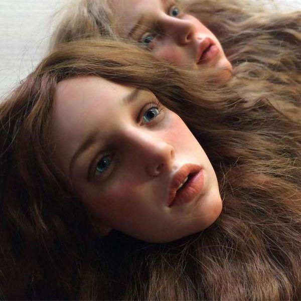 Extrem lebensechte Puppen von Michael Zajkov | Design/Kunst | Was is hier eigentlich los? | wihel.de