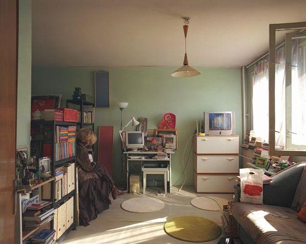 Individuell identische Räume von Bogdan Gîrbovan | Fotografie | Was is hier eigentlich los?