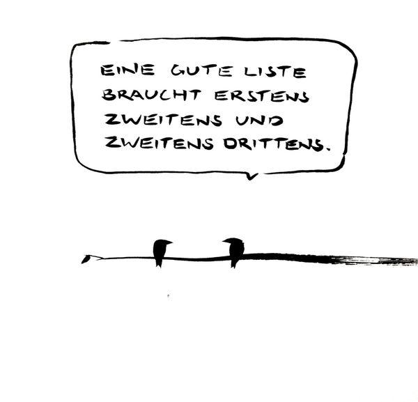 Insekten, die schlauer sind als wir - von Robin Thiesmeyer aka meta bene | Design/Kunst | Was is hier eigentlich los? | wihel.de