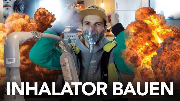 Kliemann und sein Inhalationsventilator | Handwerk | Was is hier eigentlich los? | wihel.de