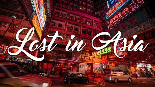 Lost in Asia | Travel | Was is hier eigentlich los? | wihel.de