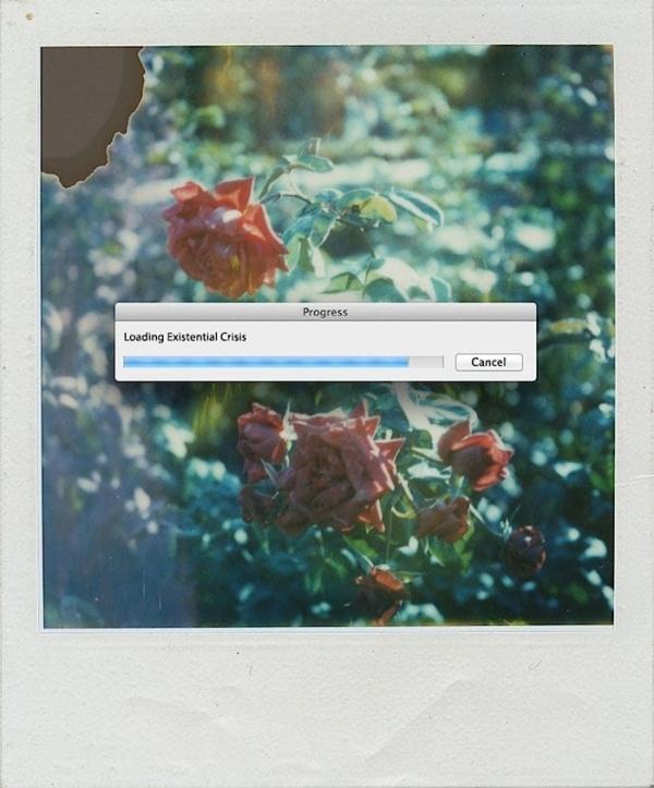 Menschliche Fehlermeldungen - Illustrationen von Victoria Siemer | Design/Kunst | Was is hier eigentlich los? | wihel.de