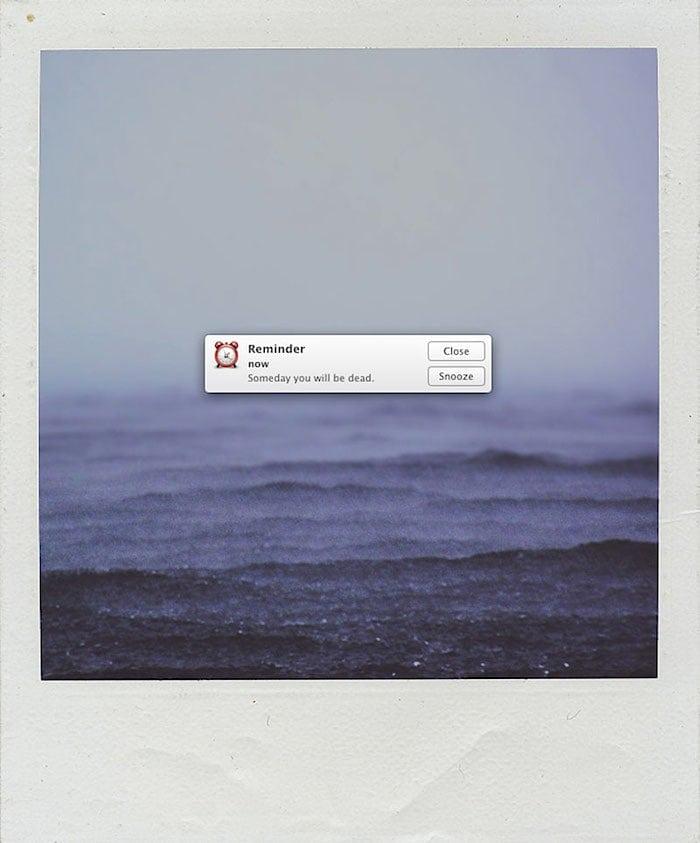Menschliche Fehlermeldungen - Illustrationen von Victoria Siemer | Design/Kunst | Was is hier eigentlich los?