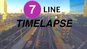 Timelapse: Mit der U-Bahn durch New York | Timelapse | Was is hier eigentlich los? | wihel.de