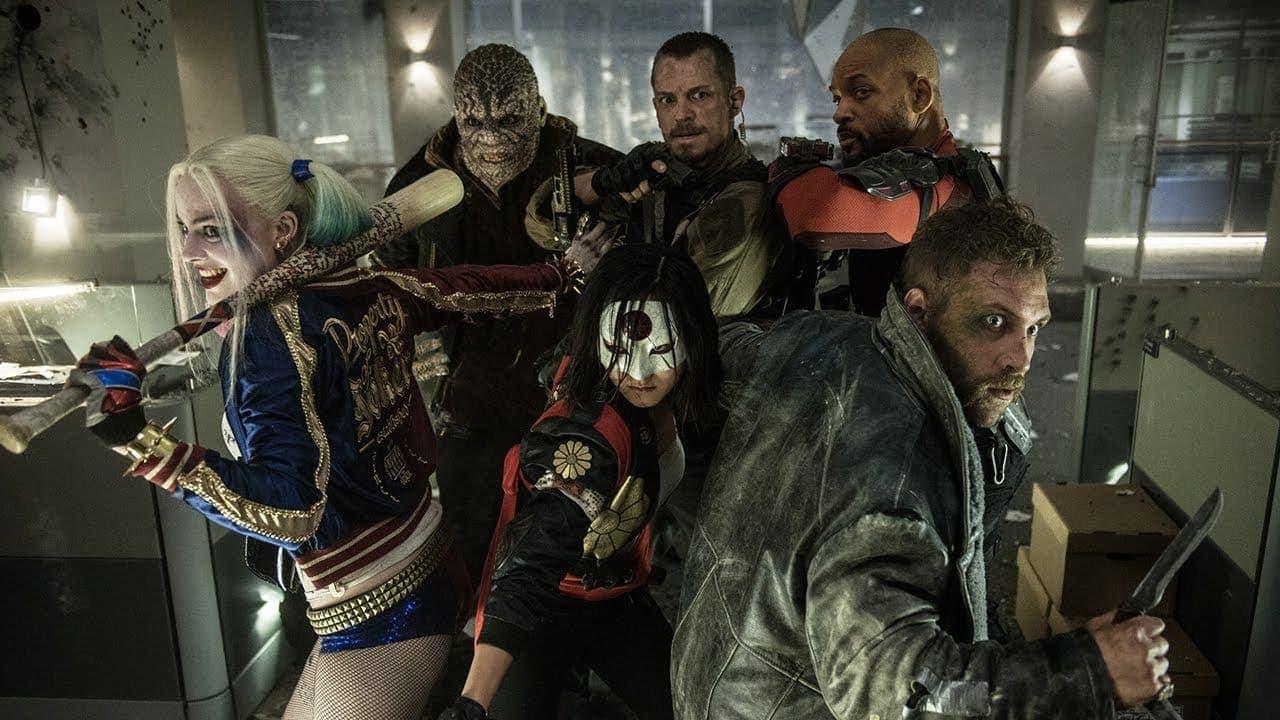 Trailer: Suicide Squad | Kino/TV | Was is hier eigentlich los? | wihel.de