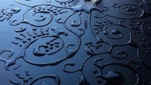Wasser in Kunst verwandelt - von Aravis Dollmenna | Design/Kunst | Was is hier eigentlich los?