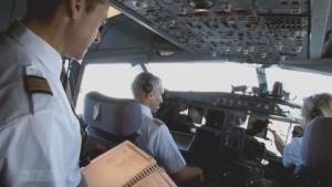Wenn im Flugzeug plötzlich das Triebwerk kaputt geht | Awesome | Was is hier eigentlich los? | wihel.de