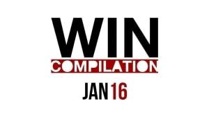 Win-Compilation im Januar 2016 | Win-Compilation | Was is hier eigentlich los? | wihel.de