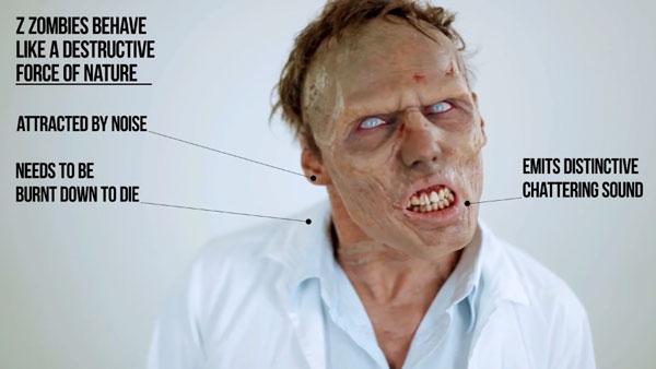 100 Jahre Zombie-Evolution | WTF | Was is hier eigentlich los?