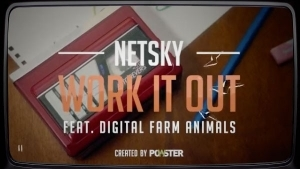 Cool gemachtes, interaktives Musikvideo: Netsky - Work it out | Musik | Was is hier eigentlich los? | wihel.de