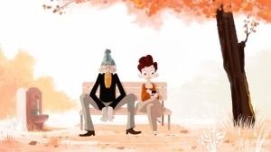 Der erste unvorhersehbare Liebesfilm: Cthupid | WTF | Was is hier eigentlich los? | wihel.de