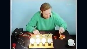 Der Slinky-Kung-Fu-Master | Gadgets | Was is hier eigentlich los?