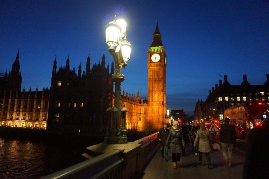 wihel in London - Ein kleiner Recap | Travel | Was is hier eigentlich los?