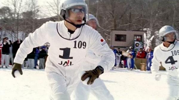 In Japan ist Schneeballschlacht kein Spaß   WTF   Was is hier eigentlich los?