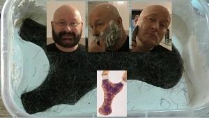 Jörg Sprave baut sich eine Zwille aus seinem eigenen Bart | Gadgets | Was is hier eigentlich los? | wihel.de