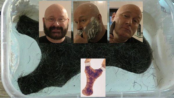 Jörg Sprave baut sich eine Zwille aus seinem eigenen Bart | Gadgets | Was is hier eigentlich los?