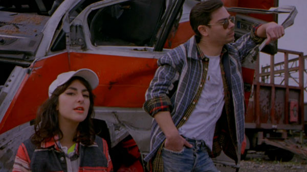 Lilly Wood and The Prick - I love you | Musik | Was is hier eigentlich los?