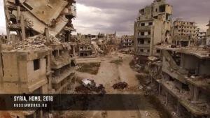 Syrien 2016 | Zeitgeschichte | Was is hier eigentlich los? | wihel.de