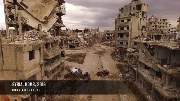 Syrien 2016   Zeitgeschichte   Was is hier eigentlich los?