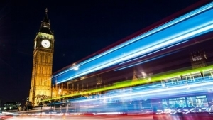 Timelapse: London - The Square Mile City | Travel | Was is hier eigentlich los? | wihel.de