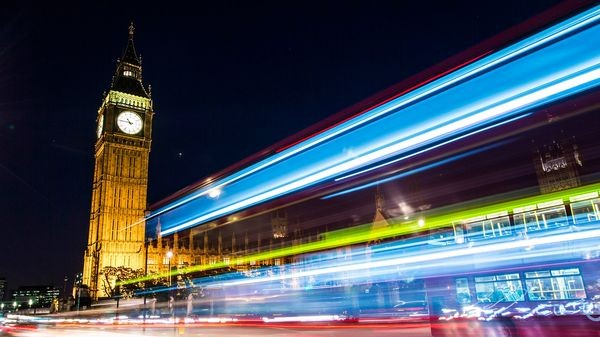 Timelapse: London - The Square Mile City | Travel | Was is hier eigentlich los?