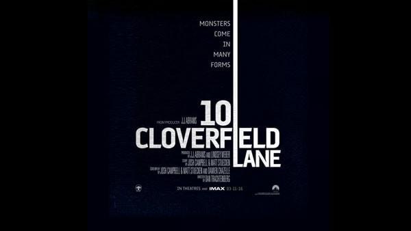 Trailer: 10 Cloverfield Lane | Kino/TV | Was is hier eigentlich los?