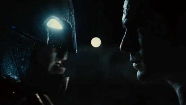 Trailer #2: Batman vs. Superman | Kino/TV | Was is hier eigentlich los?