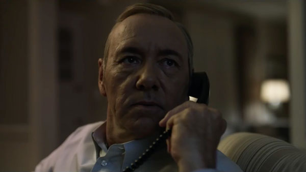 Trailer: House of Cards Season 4 | Awesome | Was is hier eigentlich los?