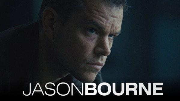 Trailer: Jason Bourne | Kino/TV | Was is hier eigentlich los?
