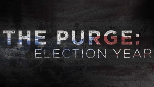 Trailer: The Purge - Election Year | Kino/TV | Was is hier eigentlich los?