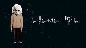 Was sind eigentlich Graviationswellen | Was gelernt | Was is hier eigentlich los? | wihel.de