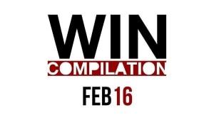 Win-Compilation im Februar 2016 | Win-Compilation | Was is hier eigentlich los? | wihel.de