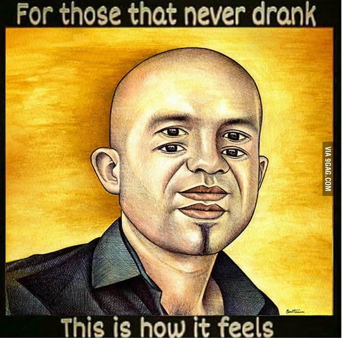 Wer noch nie betrunken war ... | Lustiges | Was is hier eigentlich los?
