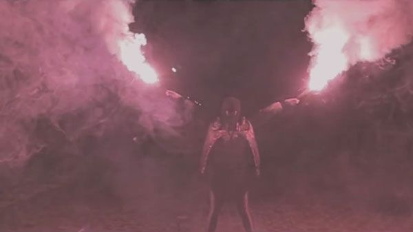 Ayosha feat. Tihamer - Burning Bridges   Musik   Was is hier eigentlich los?