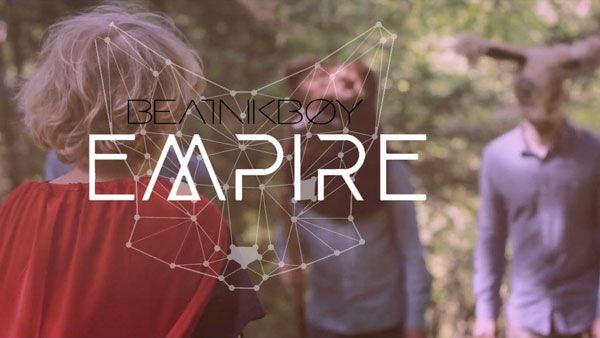 Beatnikboy - Empire | Musik | Was is hier eigentlich los?