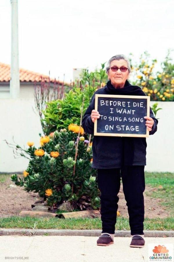 Before you die - Was würdet ihr machen, bevor ihr sterben müsst | Menschen | Was is hier eigentlich los?