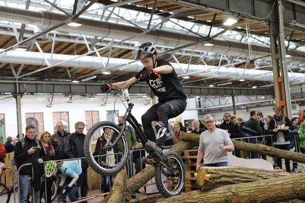 Das Fahrrad als Lifestyle - Die Berlin Bicycle Week in Berlin #sponsored | sponsored Posts | Was is hier eigentlich los?