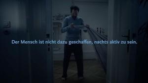 Der Mensch ist nicht dazu geschaffen, nachts aktiv zu sein #sponsored | sponsored Posts | Was is hier eigentlich los? | wihel.de