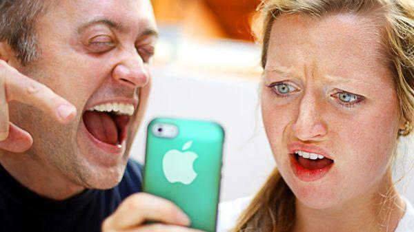 Ein paar iPhone-Streiche für den 1. April | Lustiges | Was is hier eigentlich los?