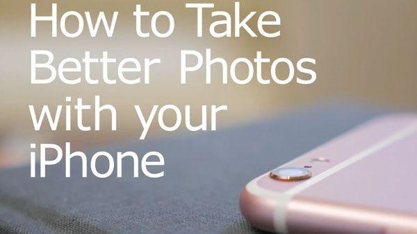 Ein paar Tipps für bessere Fotos mit euerm iPhone | Was gelernt | Was is hier eigentlich los?