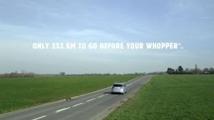 Ein Werbespot für Burger King, der eigentlich für McDonalds war | Werbung | Was is hier eigentlich los? | wihel.de