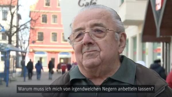 Gedanken-Tüdelüt (03): Und dann muss man plötzlich doch politisch werden | Kolumne | Was is hier eigentlich los?