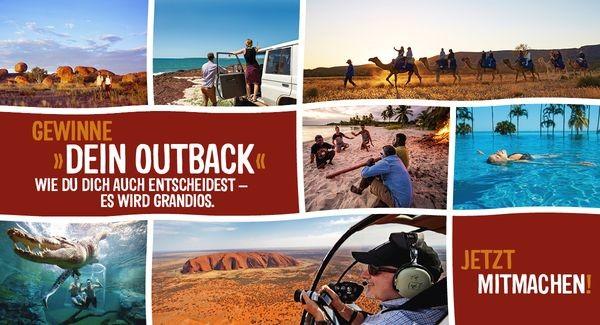 Gewinnspiel: Dein persönliches Australien-Erlebnis #sponsored | sponsored Posts | Was is hier eigentlich los?