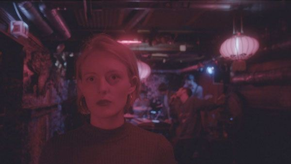 Leoniden - 1990 | Musik | Was is hier eigentlich los?